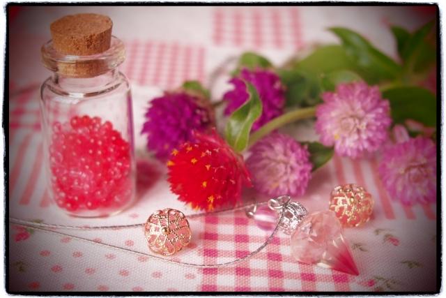 花とペンデュラム