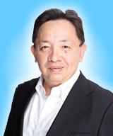 占い師 渋谷の父 ハリー田西