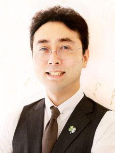 スピリチュアリー東京 光聲先生